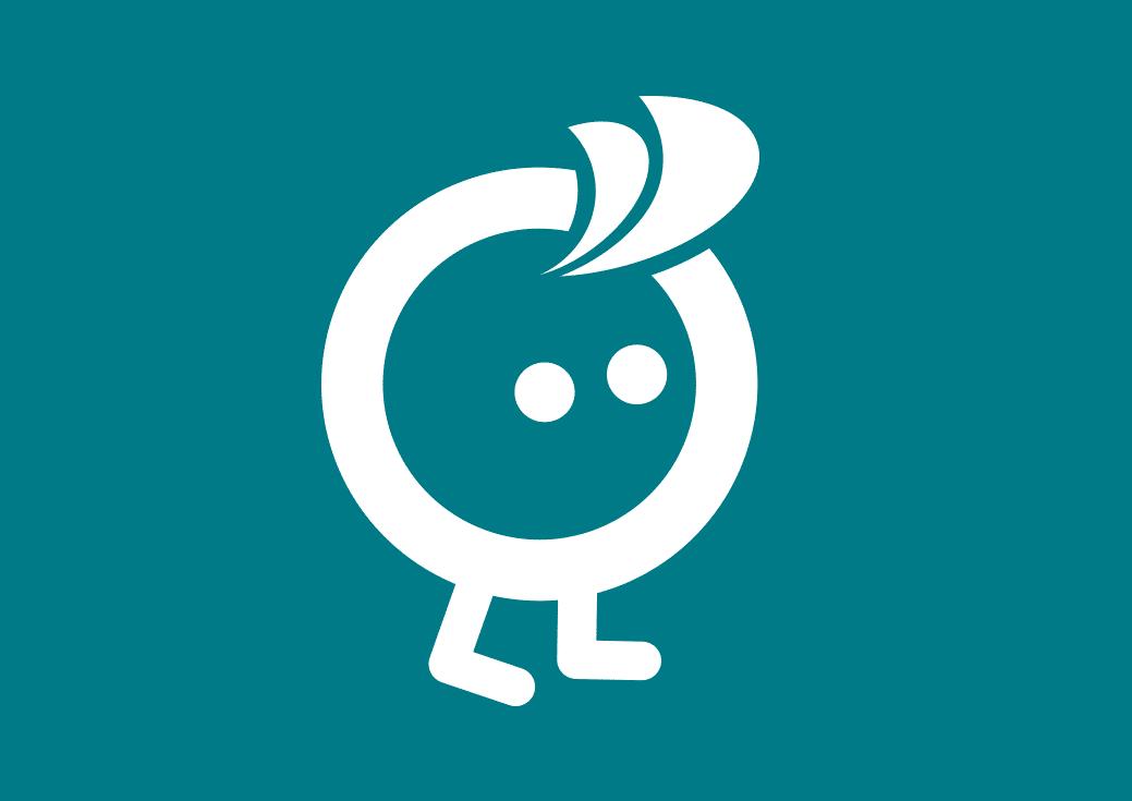 Groomi Entreprise mascotte